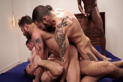 The Lucas Males group, group-sex, And gangbang (two)