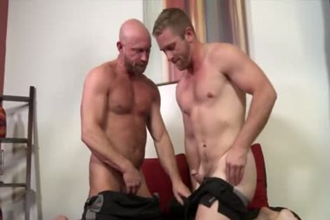 old To Perfection With Scott Riley & Killian Knox