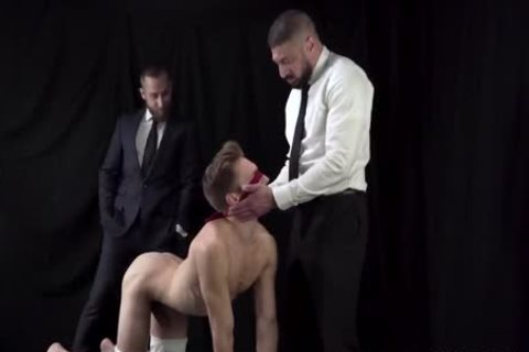 Napoli Is Served  A Smooth twink pussy