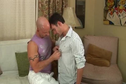 Brock Russel And Cameron Kincade