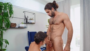 Nate & Diego - Diego Sans with Nate Grimes American Sex