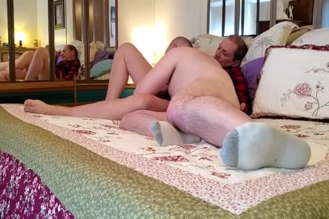 enjoyment With A ally After that man Catches Me jerking off