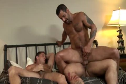 Trey Turner, David Benjamin And Armando De Armas (TDLTS)