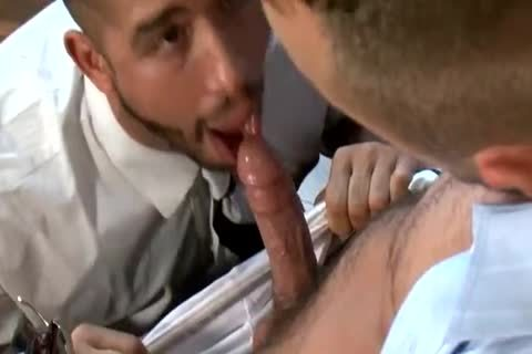 Trey Turner And Jessie Colter Have A yummy fuck In The Office