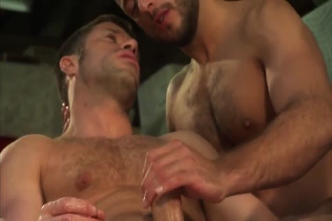 Tristan Jaxx And Stany Falcone (FF P3)