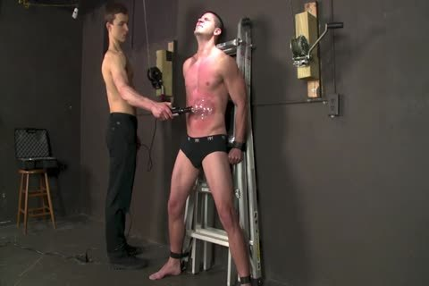 Tomas The Whipping twink Part 2