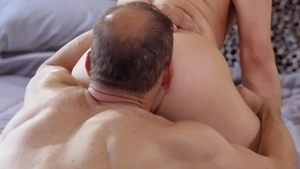Icon Male - Mature Rodney Steele loves Brandon Wilde