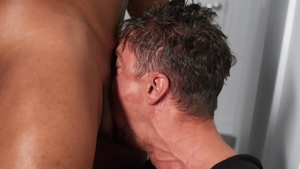 Drill My Hole - Skyy Knox accompanied by shaved Jason Vario