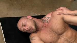 MenOver30 - Jessie Colter have sex with amateur Cesar Rossi