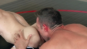 Hot House: Nailing with Jacob Peterson escorted by Alex Mecum